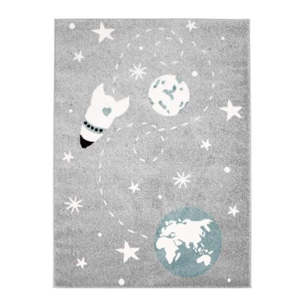 Kinderteppich Bubble Kids 1319