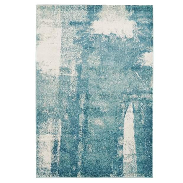 Teppich Inspiration 5784 Blau