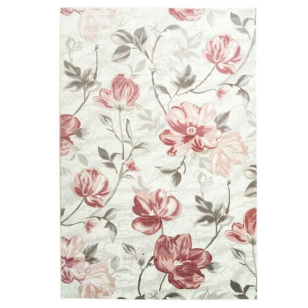 Teppich Inspiration 5811 Rosa