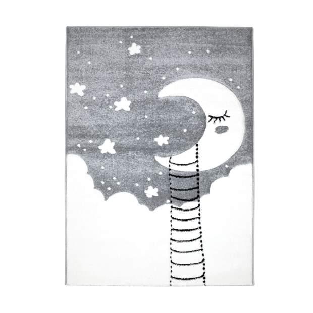 Kinderteppich Mond Bueno 1314