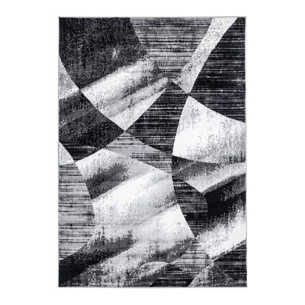 Teppich Timeless 6973 Grau