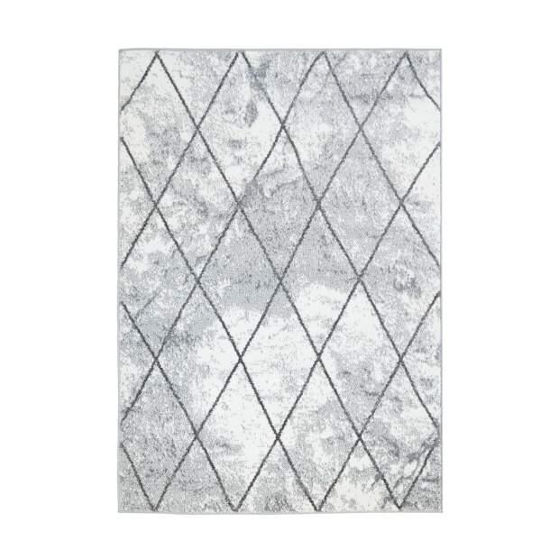 Teppich Moda 1532 Grau