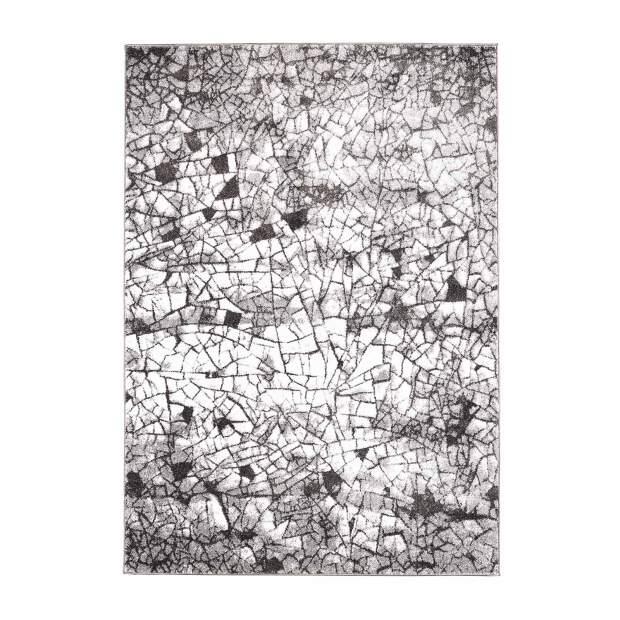 Teppich Moda 1130 Grau