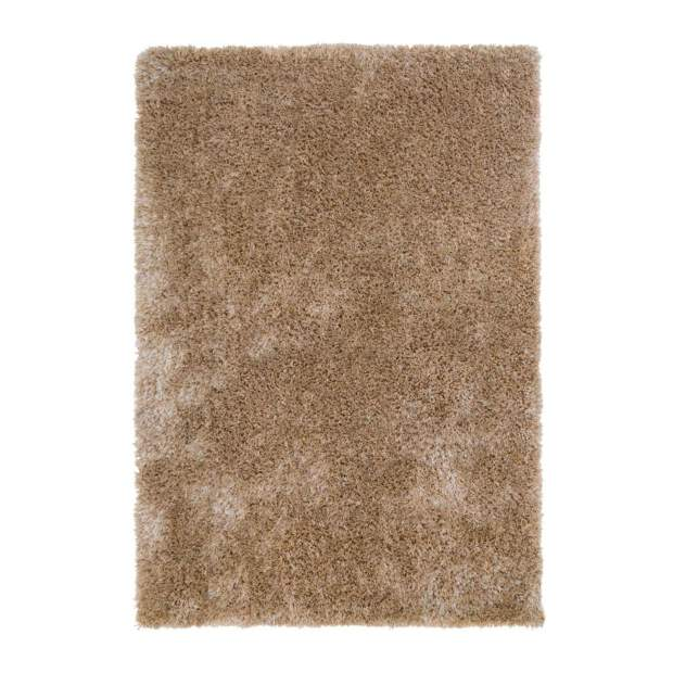 """Polyester-Teppich """"Style"""" Beige in 200x290 cm"""
