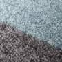 Bettumrandung Moda 671 Blau