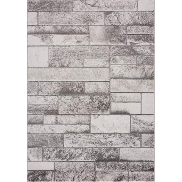 Teppich Noa 9250 Grau