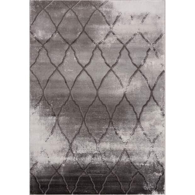 Teppich Noa 9326 Grau
