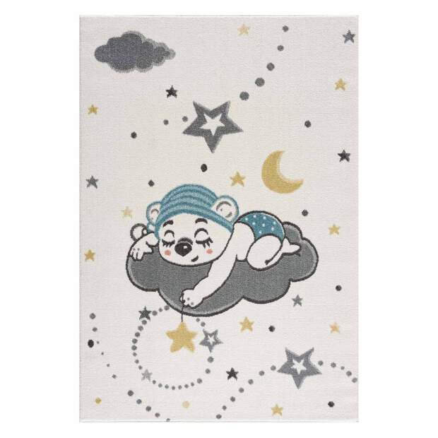 Kinderteppich Traum Anime 9385 Creme