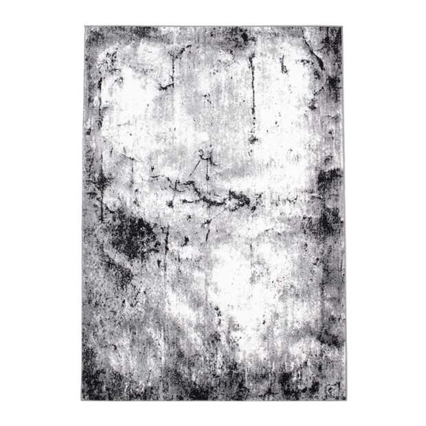 Teppich Timeless 7690 Grau