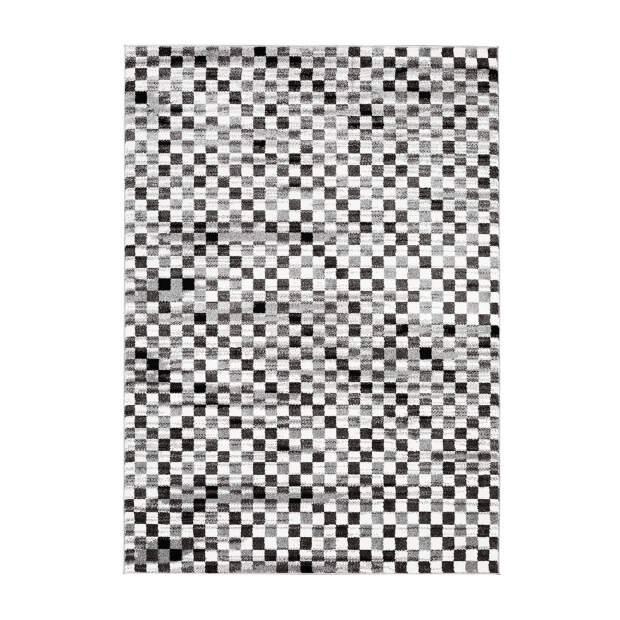 Teppich Moda 1141 Grau