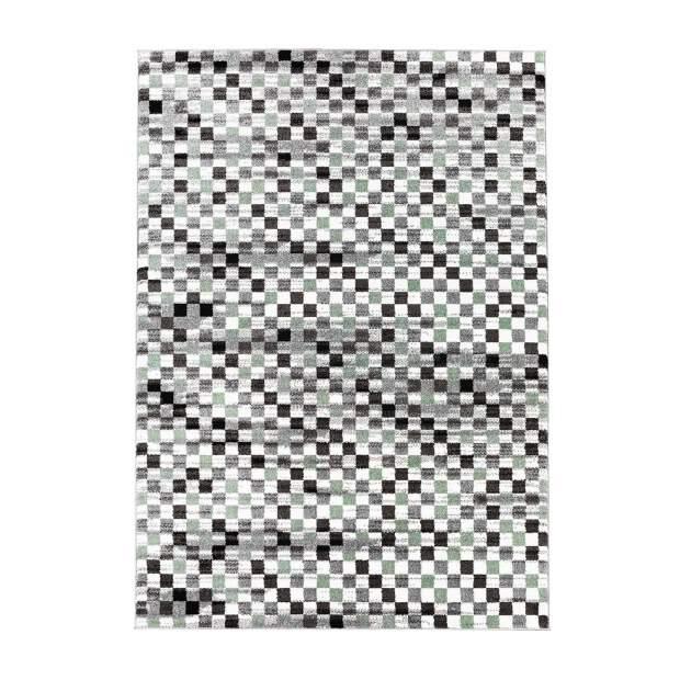 Teppich Moda 1141 Grün