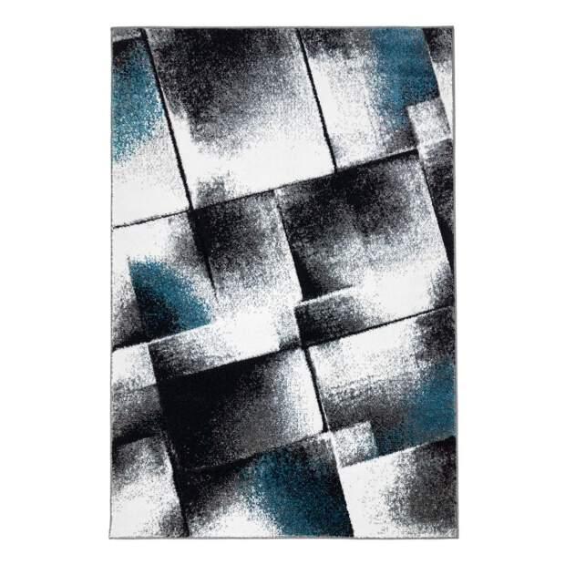 Teppich Moda 110 Blau