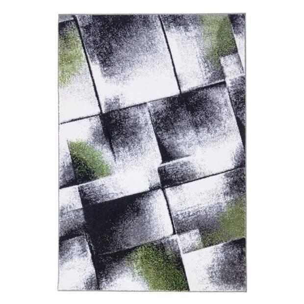 Teppich Moda 110 Grün