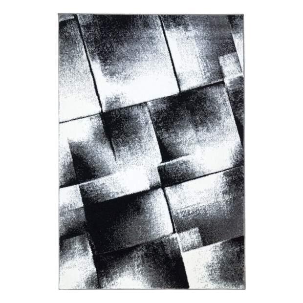 Teppich Moda 110 Grau