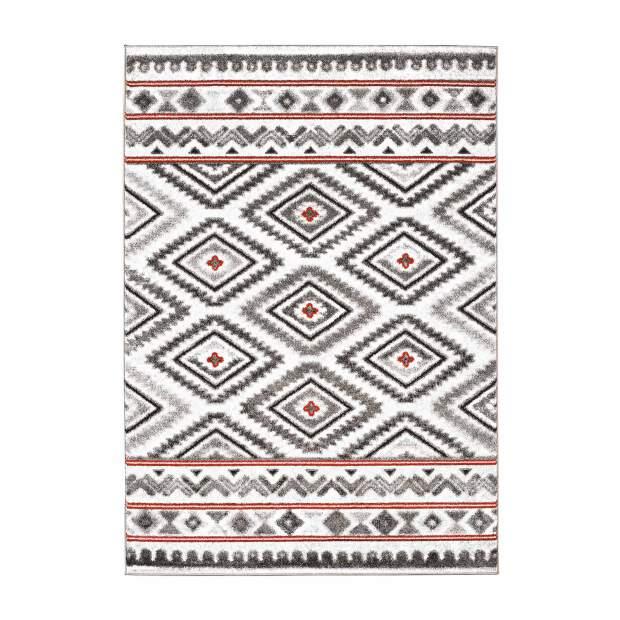 Teppich Moda 1129 Rot