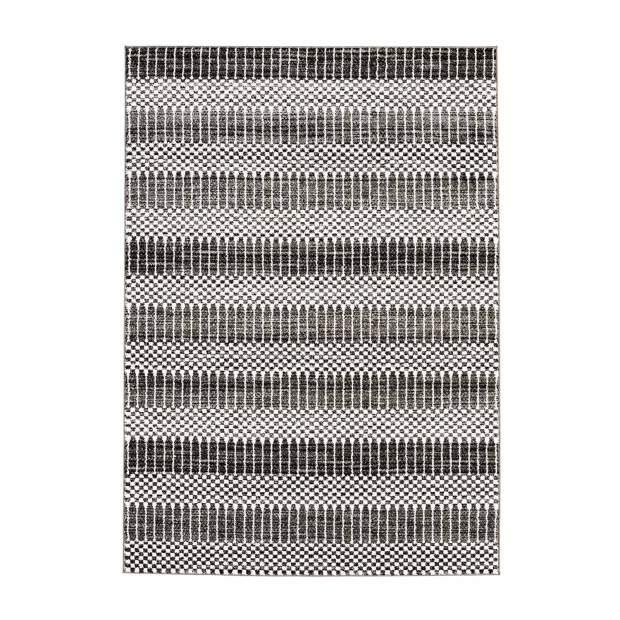 Teppich Moda 1131 Grau