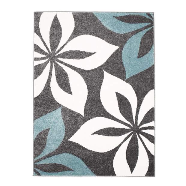 Teppich Moda 671 Blau