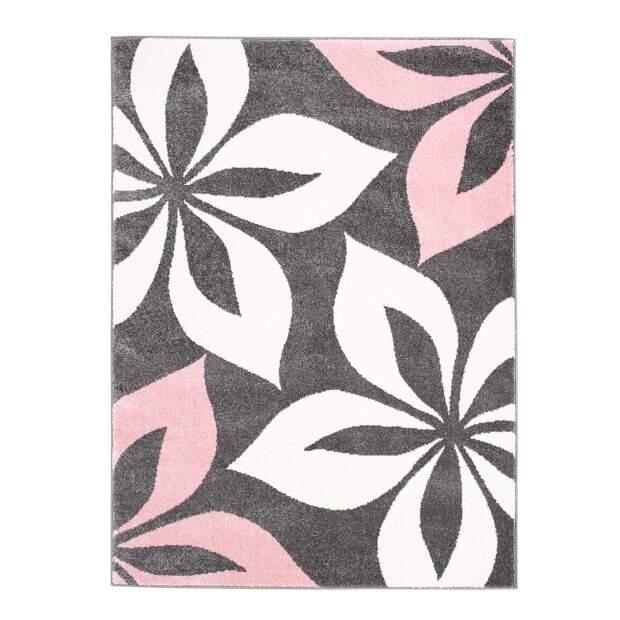 Teppich Moda 671 Rosa