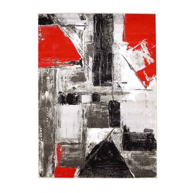 Teppich Moda 1134 Rot