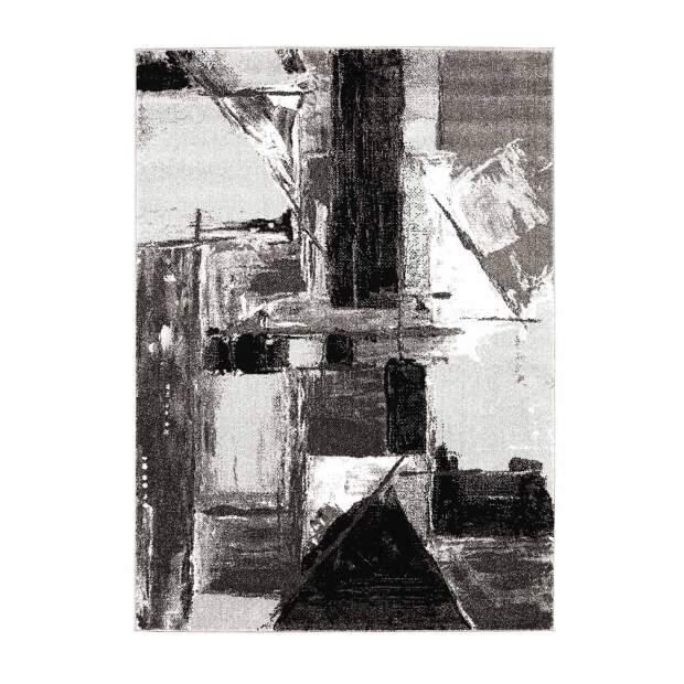 Teppich Moda 1134 Grau