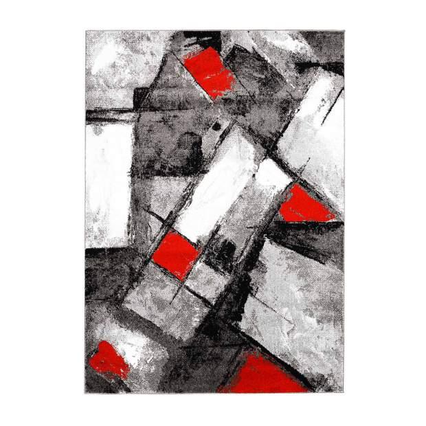 Teppich Moda 1135 Rot