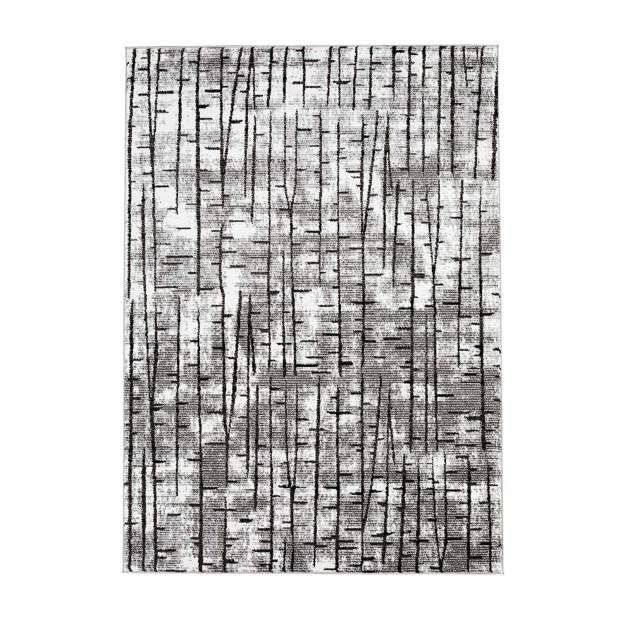 Teppich Moda 1139 Grau