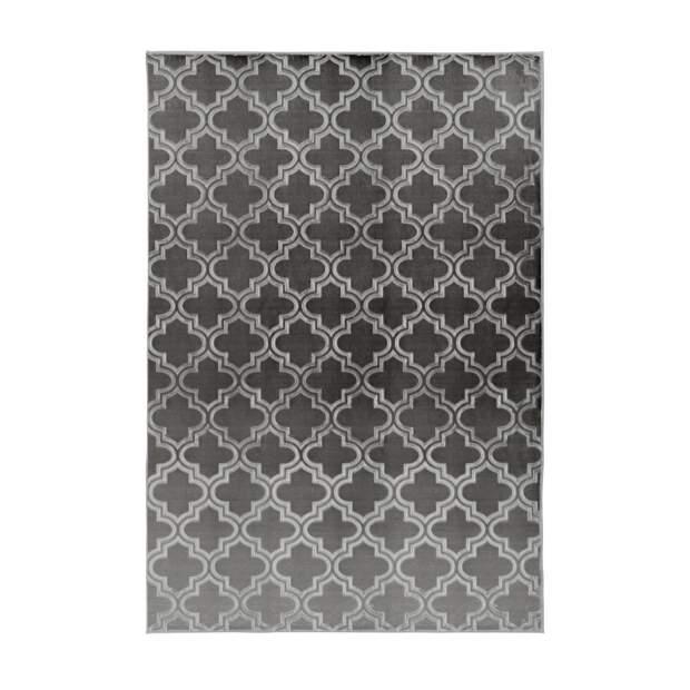 Teppich Infinity 100 Antrazit