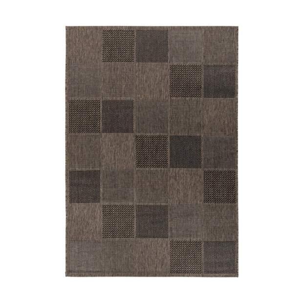 Outdoor Teppich Stone 400 Grau
