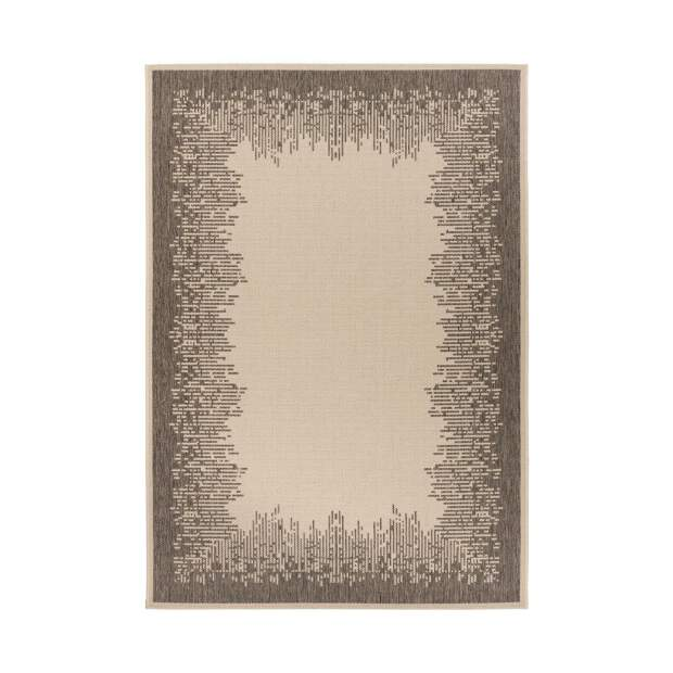 Outdoor Teppich Forest 900 Creme