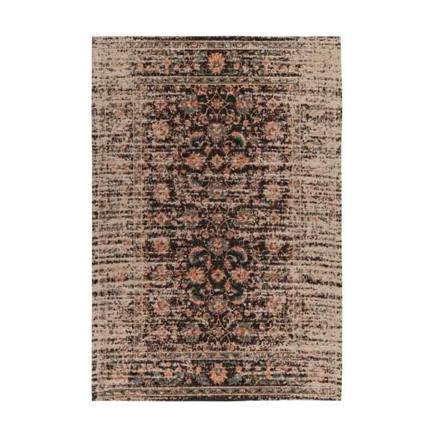 Vintage Teppich Trendy  225 Multi