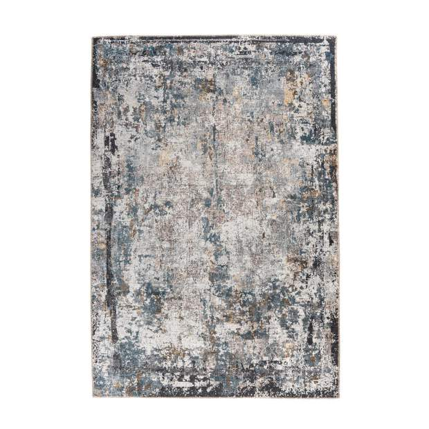 Teppich Marble 1225 Multi