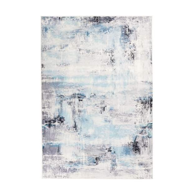 Teppich Froz  1125 Blue