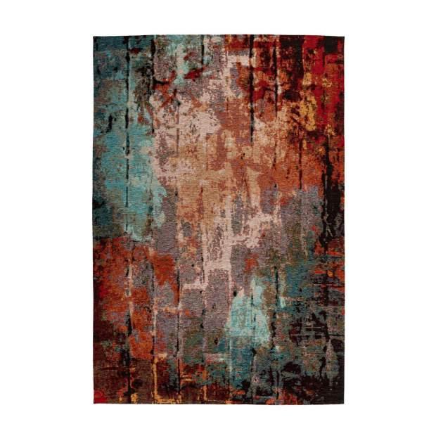 Teppich Brick 425 Multi