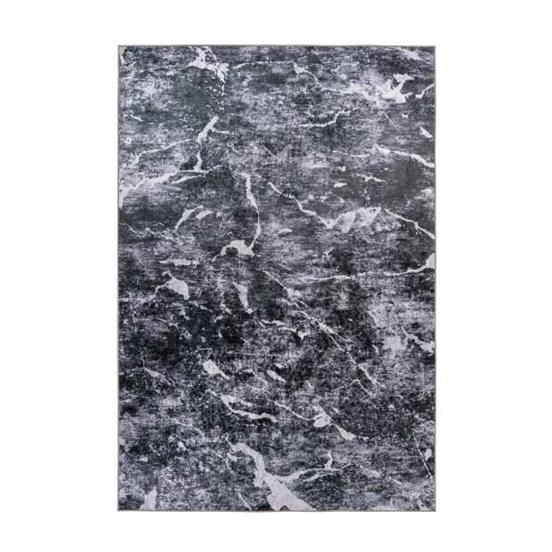 Vintage Teppich flash 1425 Grey