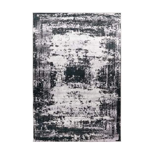Vintage Teppich Stain 625 Black