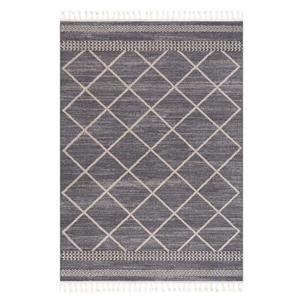 Teppich Art 2645 Grau