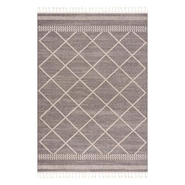 Teppich Art 2645 Mocca