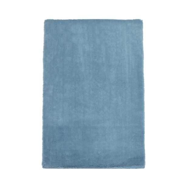 Badteppich Topia Mats 400 Blau