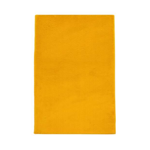 Badteppich Topia Mats 400 Gelb